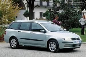 Fiat Stilo Multi Wagon Specs  U0026 Photos
