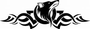 Symbole Du Loup : loup illustration de vecteur illustration du symbole ~ Melissatoandfro.com Idées de Décoration