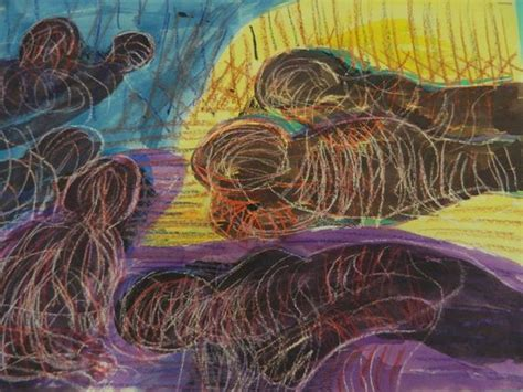 Henry Moore, Sketches And Projects On Pinterest