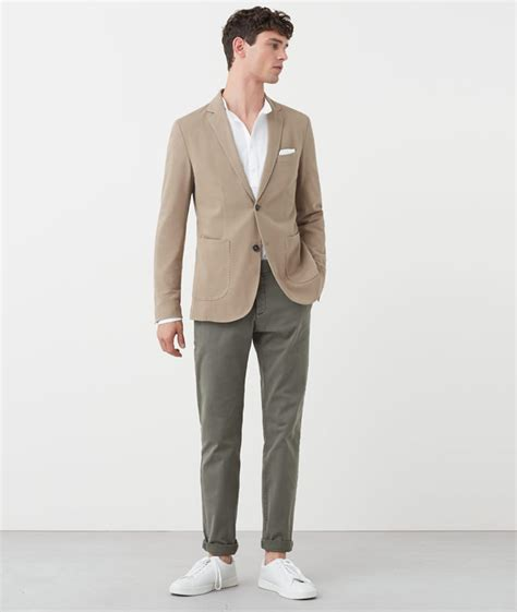 10 Foolproof Blazer And Trouser Separates Combinations | FashionBeans