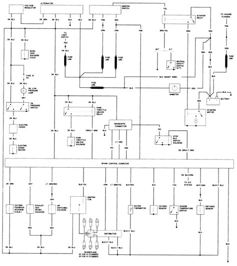 1981 Dodge D150 Wiring Diagram by 1990 Dodge B150 Wiring Diagram Wiring Library