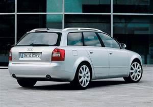 Audi A4 2003 : audi a4 avant 2001 2004 photos parkers ~ Medecine-chirurgie-esthetiques.com Avis de Voitures