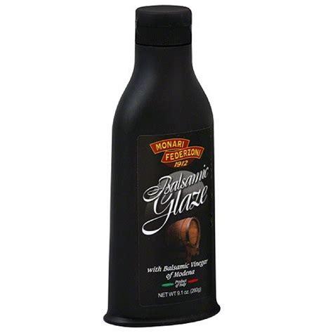monari federzoni glaze  balsamic vinegar  oz