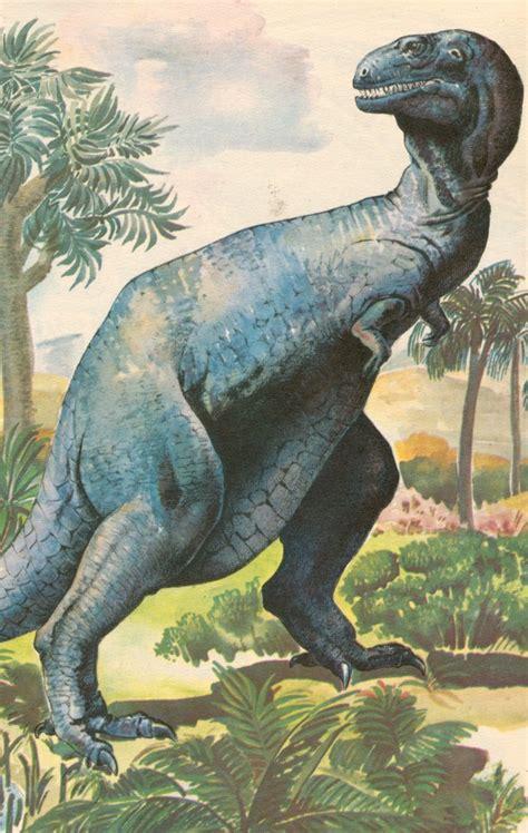knight tyrannosaurus swipes
