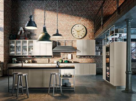 cuisine industrielle design quelle cuisine choisir en 2015 inspiration cuisine