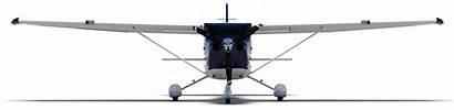 Cessna Skylane Txtav Interior Aircraft
