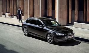 Dimension Audi A4 Avant : audi a4 avant audi belgique ~ Medecine-chirurgie-esthetiques.com Avis de Voitures
