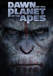 Dawn of the Planet of the Apes | Movie fanart | fanart.tv
