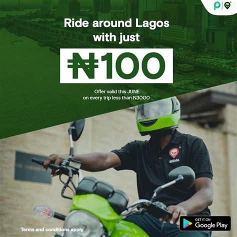 winning nigerias bike hailing wars techcabal