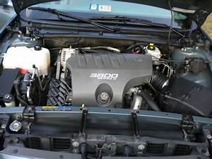 2002 Buick Lesabre - Pictures