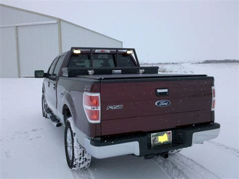 zone lift hid decals rack truxedo ford  forum