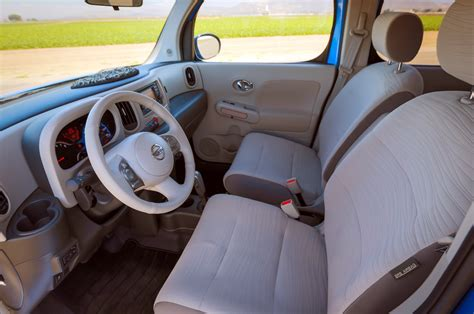 2014 nissan cube interior 2014 nissan cube base price rises 20 to 17 570