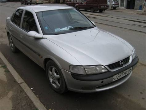 1997 Opel Vectra For Sale