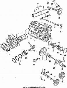 Engine Parts For 1986 Volkswagen Vanagon