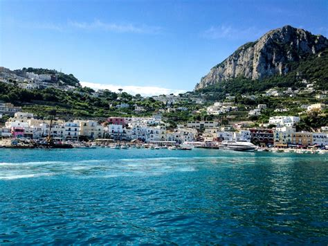 Uploads Water Nature Italy Scenery Seascape Places