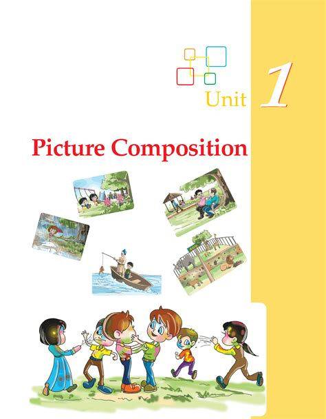 grade 3 picture composition composition writing skill