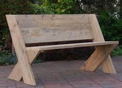 Outdoor Patio Furniture With Bench Seating by 25 Best Ideas About Outdoor Benches On Pinterest Outdoor Seating Rustic O