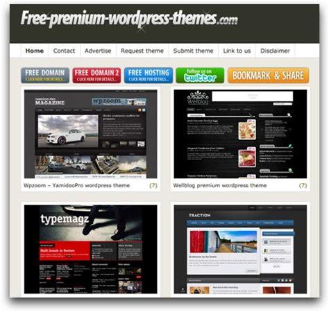 Premium Themes Temas Premium Para Gratis