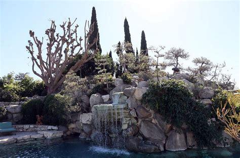 Inside The Playboy Mansion - Mirror Online