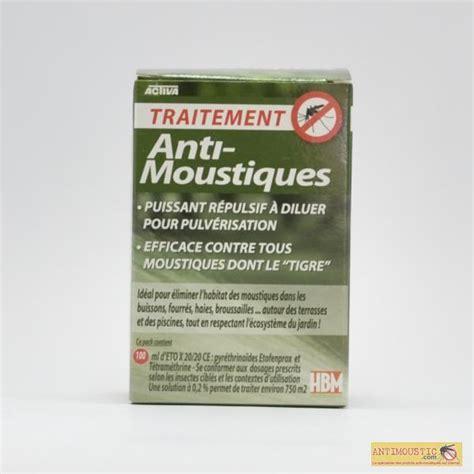traitement anti moustiques 224 pulv 233 riser eto x 20 20 ce 100ml