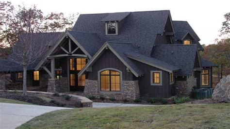 Craftsman Style Floor Plans by Craftsman Style House Plans Open Floor Plans Craftsman