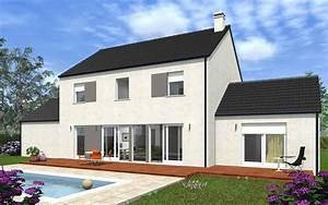 Maison Phenix Nantes : maisons ph nix slh constructeur de maisons individuelles ~ Premium-room.com Idées de Décoration