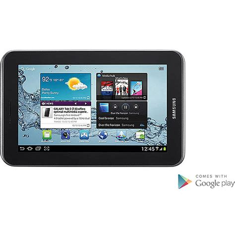 walmart android tablet samsung galaxy tab 2 tablet pc 7 quot touchscreen walmart