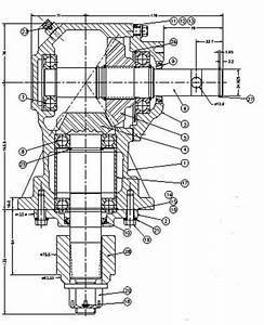 35 King Kutter Brush Hog Parts Diagram