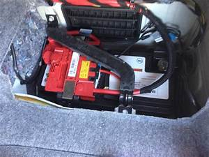 Bmw 328i Battery Wiring Diagrams