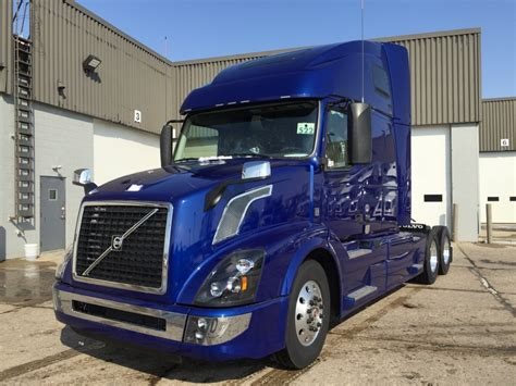 new truck volvo 2017 2017 volvo vnl670 for sale 284038