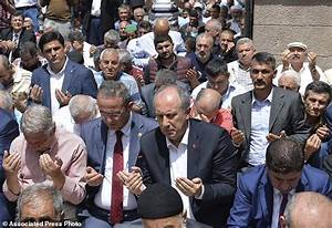 Turkish opposition parties form alliance before June 24 ...