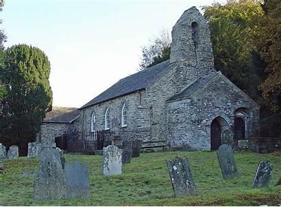 Church Churches Parish Wales Pembrokeshire Wikipedia Broken