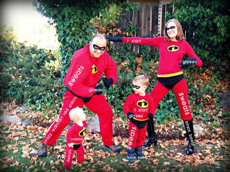 Freshly Completed The Incredibles