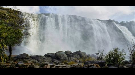 Athirapally Waterfalls - A Short film on Athirapally ...