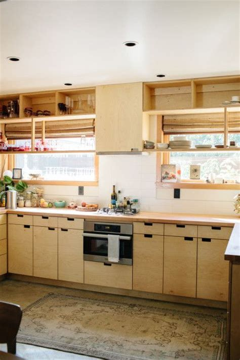 the kitchen designs 8 best plywood dreams images on 6082