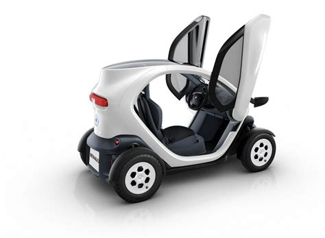 Small Electric Cars by Smaller More Affordable Electric Cars
