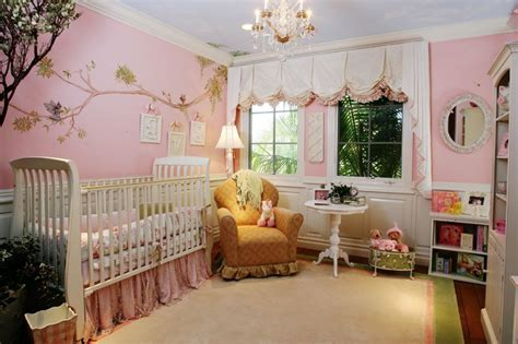 fabulous baby girl bedroom themes  adopt decohoms