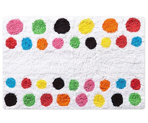 multi colored bathroom rugs  web