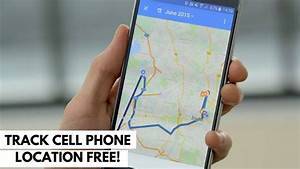 Free Telephone Location : how to track a cell phone location for free youtube ~ Maxctalentgroup.com Avis de Voitures