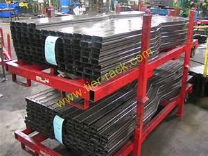 free online full stacked racks from mars ln 5 stacking racks