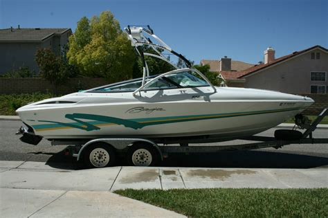 Baja 232 1997 for sale for $17,500 - Boats-from-USA.com