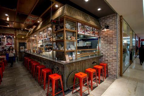 petaling street express restaurant  envision design