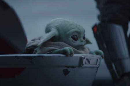 Baby Yoda is back in The Mandalorian season 2 trailer - newsR