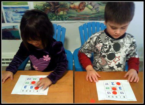 the walnut acre chronicles preschool week in review 898 | 1116110929 number bingo mm