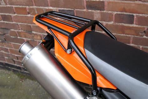 road otr rear rack yamaha xt  rx  webshop