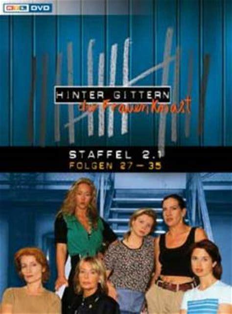 Hinter Gittern  Der Frauenknast  Staffel 21 Film