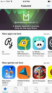 iOS 11 App Store Optimization: What App Marketers Need to ...