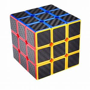 puzzle cube haipr 3x3x3 carbon fiber sticker speed smooth With kitchen colors with white cabinets with rubik s cube stickers
