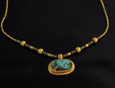turkey turkish solid turquoise bead  gold necklace ebay
