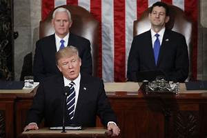 Fact-checking Trump's speech to Congress | The Seattle Times